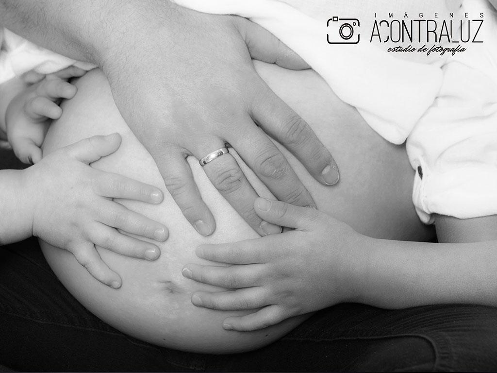 Imagenes Acontraluz - Fotos embarazadas