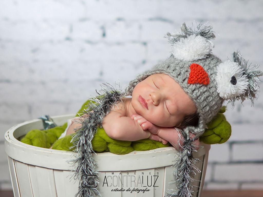 Imagenes Acontraluz - Recién Nacidos