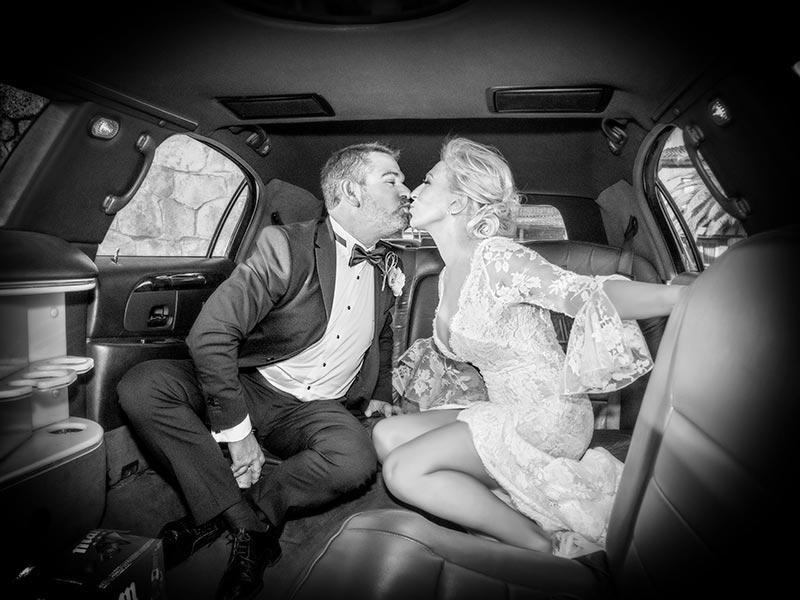 Imagenes Acontraluz - Reportajes de bodas